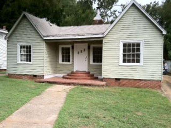 1216 Camp Greene St, Charlotte, NC 28208