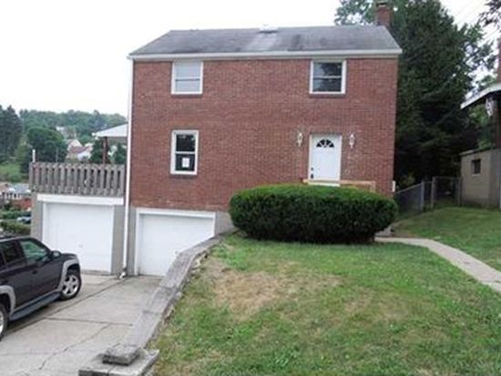 3701 Lyndell St, Pittsburgh, PA 15234