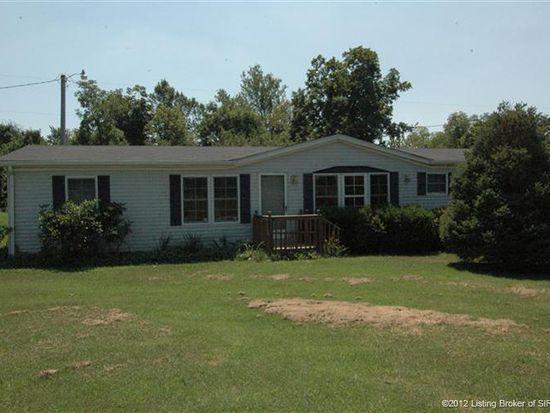 5937 Corydon Ridge Rd, Georgetown, IN 47122
