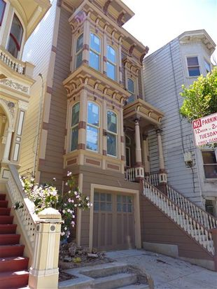 1949 Oak St, San Francisco, CA 94117