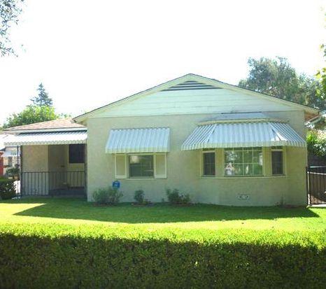 106 N Berkeley Ave, Pasadena, CA 91107