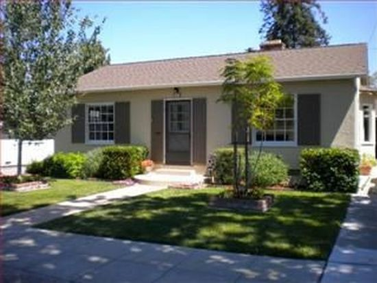 683 Mountain View Ave, Mountain View, CA 94041