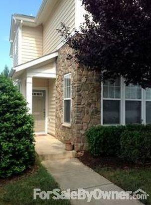 4820 Sir Duncan Way, Raleigh, NC 27612
