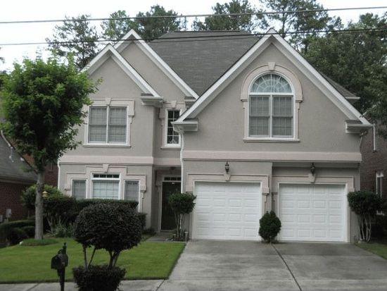 3190 Evelyn St, Tucker, GA 30084