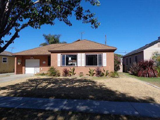 6009 Briercrest Ave, Lakewood, CA 90713