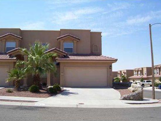 558 Green Village Ct, El Paso, TX 79912