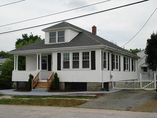 8 Waterman Ave, Johnston, RI 02919