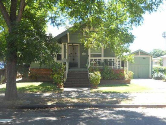 412 Mccloud Ave, Stockton, CA 95204