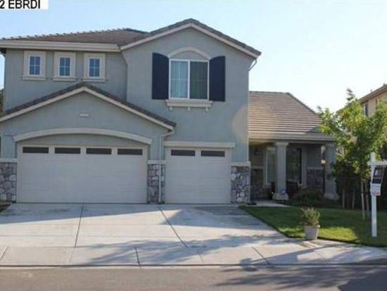 2087 Truman Ln, Oakley, CA 94561