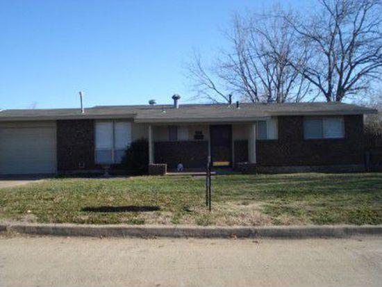 144 Lakewood Blvd, Duncan, OK 73533