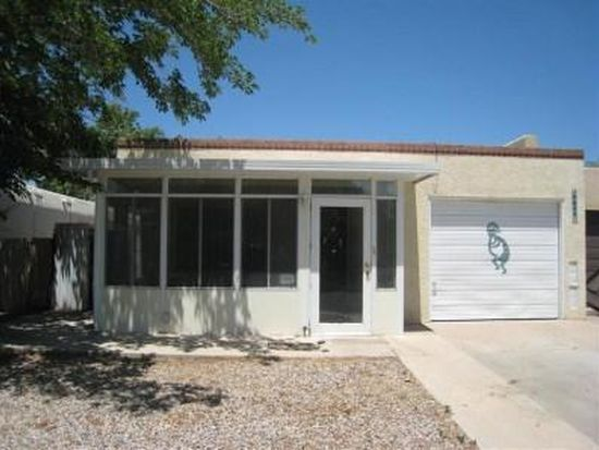 5025 Orion Ave NW, Albuquerque, NM 87120