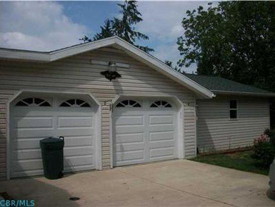 232 Taylor Ave, Marysville, OH 43040