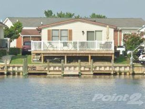632 gulf stream dr ocean city md 21842 is recently sold for Zillow ocean city