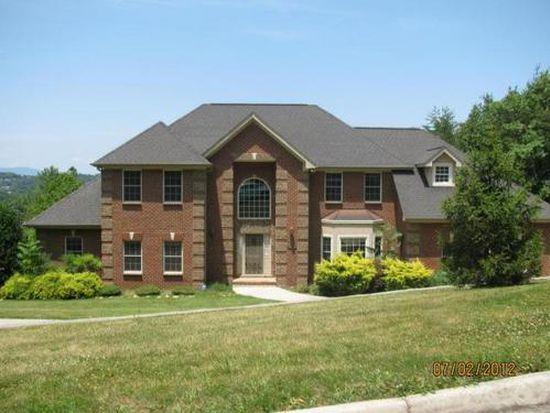 5936 Paddington Ct, Roanoke, VA 24018