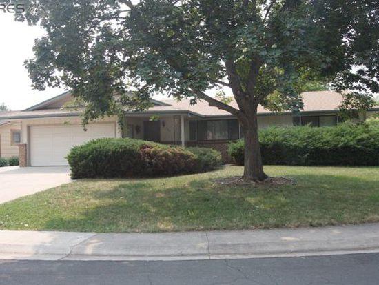 725 Kimball Rd, Fort Collins, CO 80521