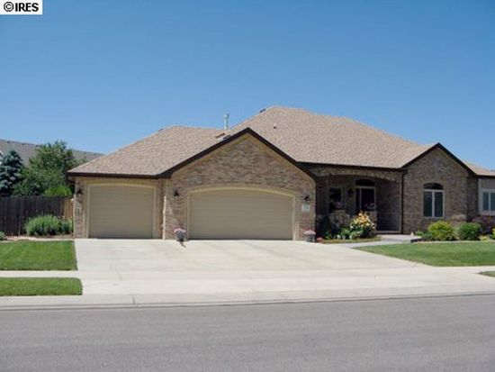 209 N 52nd Ave, Greeley, CO 80634