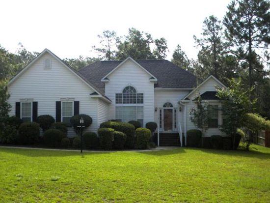 652 Creekridge Rd, Aiken, SC 29803