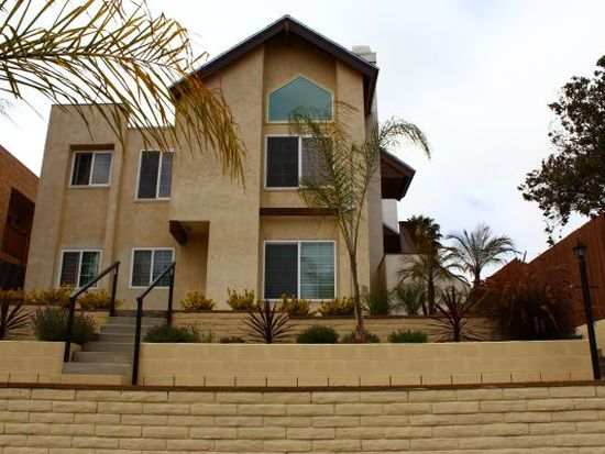 2148 Grand Ave, San Diego, CA 92109