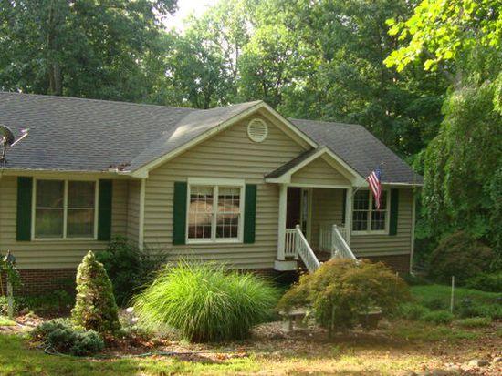48 Stacey Ct, Clarksville, VA 23927