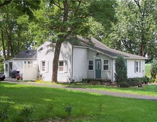 5279 Collett Rd, Shortsville, NY 14548