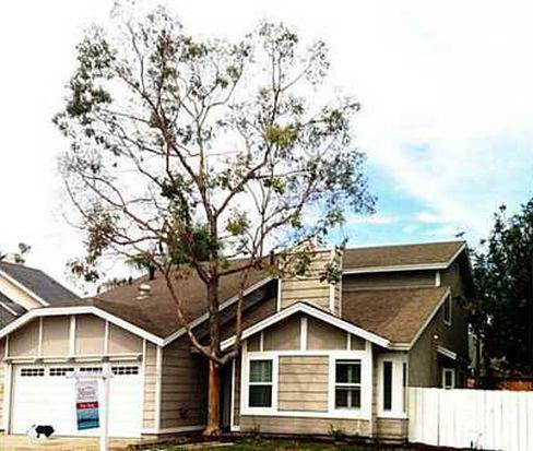 1649 Seattle Slew Way, Oceanside, CA 92057