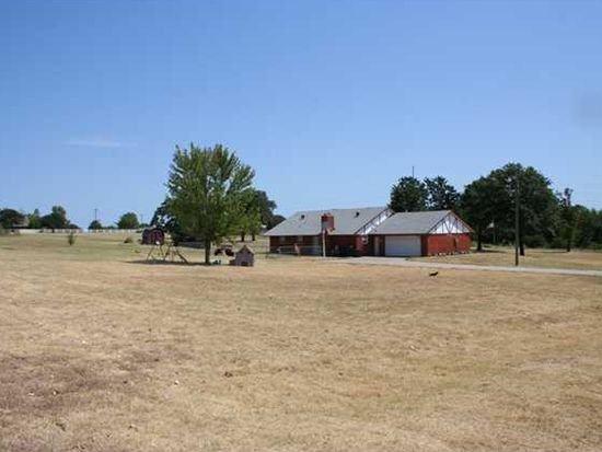 19921 SE 65th St, Newalla, OK 74857