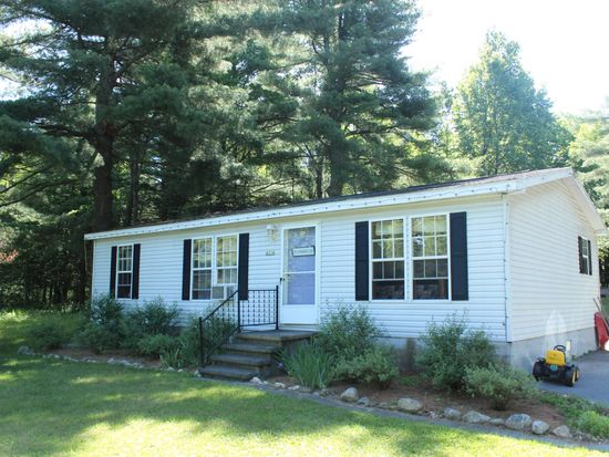 8326 Boonville Rd, Boonville, NY 13309