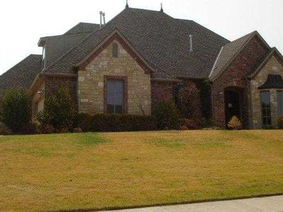 3632 Hunters Creek Rd, Edmond, OK 73003