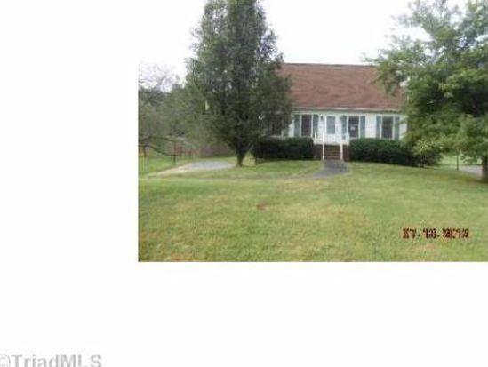 153 Meado Lee Ln, Winston Salem, NC 27127