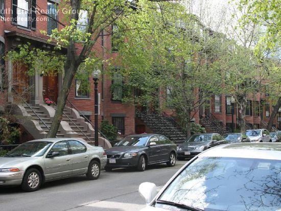 177 W Brookline St APT 3, Boston, MA 02118