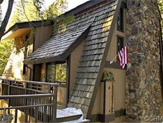 7195 Manzanita Ln, Yosemite National Park, CA 95389