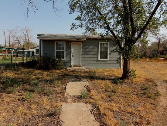 7314 22nd St, Lubbock, TX 79407