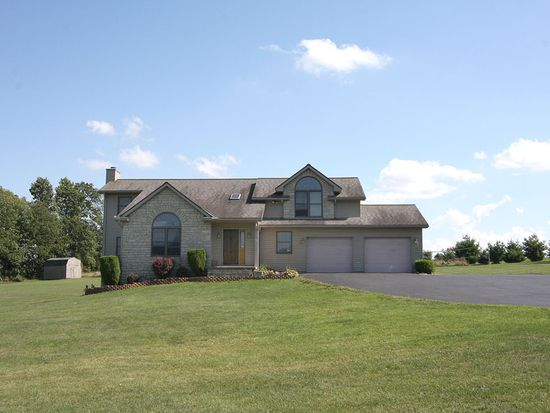 12540 Vincent Rd, Mount Vernon, OH 43050