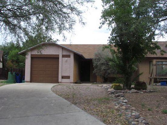 4825 S Joshua Tree Dr, Tucson, AZ 85730
