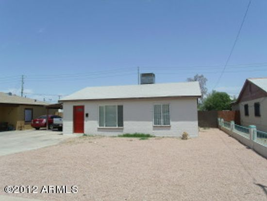 2838 W Garfield St, Phoenix, AZ 85009