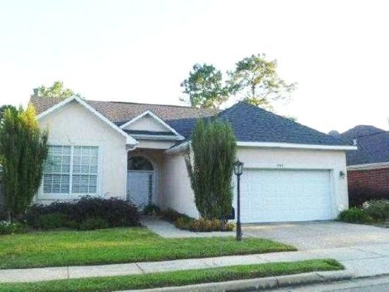 7093 Crown Pointe Dr, Mobile, AL 36695