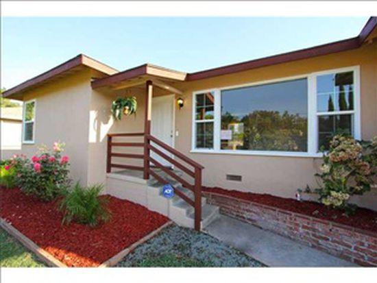 1035 Oak Dr, Vista, CA 92084