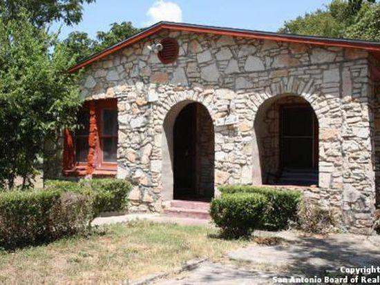 71 Leroux St, San Antonio, TX 78207
