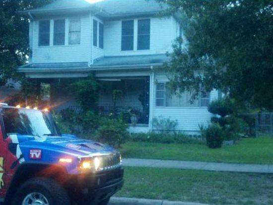 313 W Amelia Ave, Tampa, FL 33602