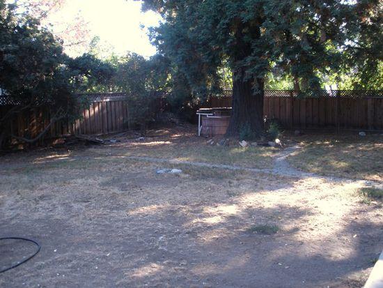 60 Starr Way, Mountain View, CA 94040