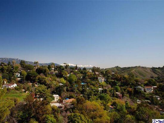 449 Frontenac Ave, Los Angeles, CA 90065