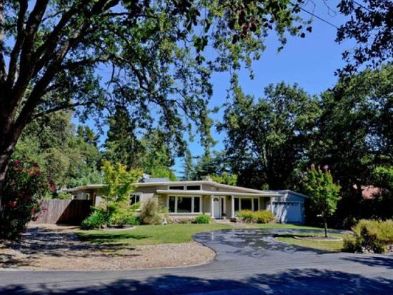 1572 Webb Ln, Walnut Creek, CA 94595