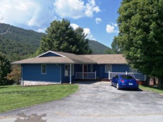 632 Blue Jay Ln, Bluefield, VA 24605