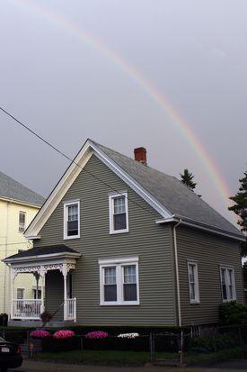 122 Whitman St, New Bedford, MA 02745