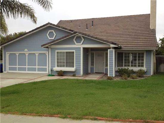 1552 Whispering Palm Dr, Oceanside, CA 92056