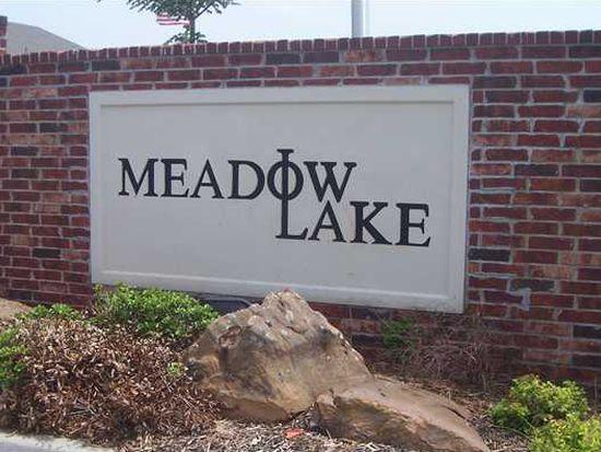 7705 Meadow Lake Dr, Yukon, OK 73099