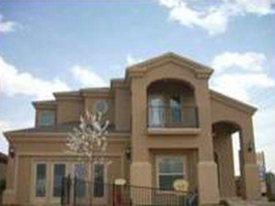 11513 Robert Lennox Dr, El Paso, TX 79934