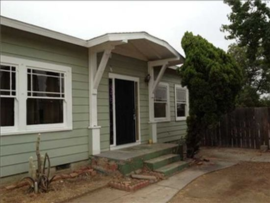 1375 Peach Ave, El Cajon, CA 92021