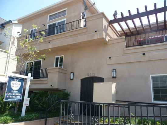 5312 Denny Ave # 6, North Hollywood, CA 91601
