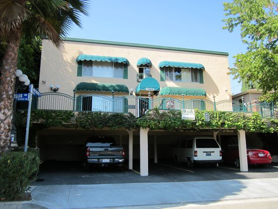9031 Phyllis Ave APT 1, West Hollywood, CA 90069